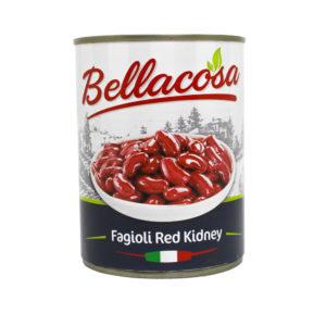 fagioli red kidney