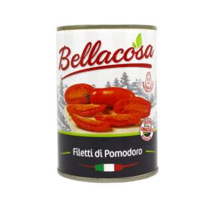 filetti di pomodoro