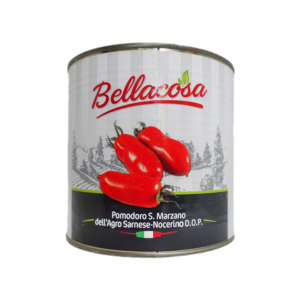 2,5 kg pomodoro san marzano